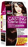 L'Oréal Paris Casting Crème Gloss Glanz-Reflex-Intensivtönung 525 in Chocolate Cherry