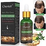 Haar Wachstum Serum, Haarausfall und Haar-Behandlung, Haar Serum, Neues Haarwachstum stimuliert, fördert dickeres, Volleres und schneller wachsenden Haar