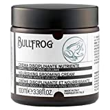 Bullfrog Nourishing grooming Cream 100ml Für Lockiges gepflegtes Haar