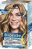 Blonde Super Strähnchen, Haarfarbe M1, 102 ml