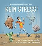 Matthew Johnstone/Dr. Michael Player, 'Kein Stress!' - Viola Krauß