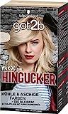 got2b Hingucker, Haarfarbe 102 Beige Blond, 143 ml