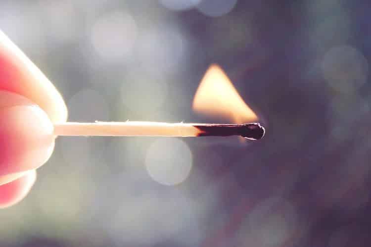 Feuer-Hitzeschutz-für-Haare