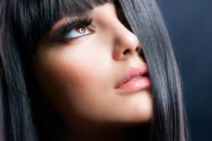 Hair-Rebonding - eine neue Möglichkeit, die Haare zu glätten