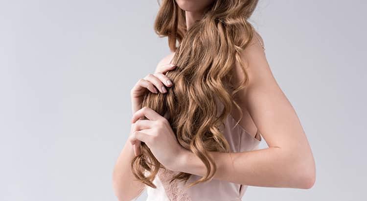 Ist es möglich, Haare schneller wachsen zu lassen?