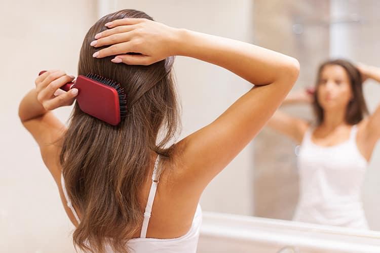 Mythen rund ums Haar - welche stimmen und welche nicht