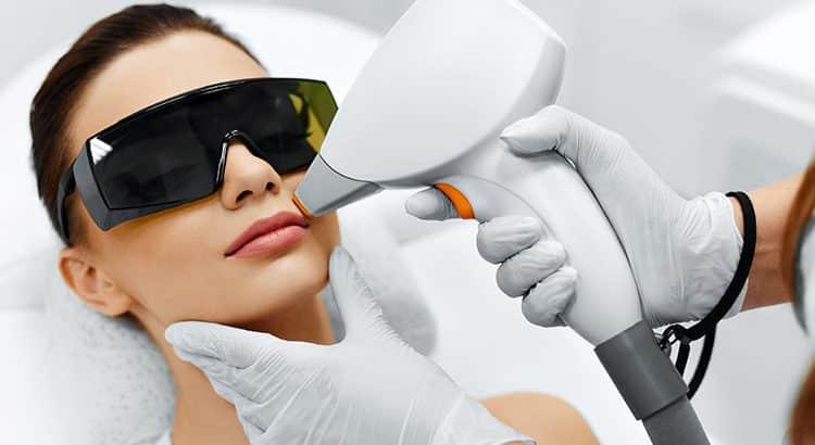 Wie erfolgreich ist eine Haarentfernung mit dem Laser?