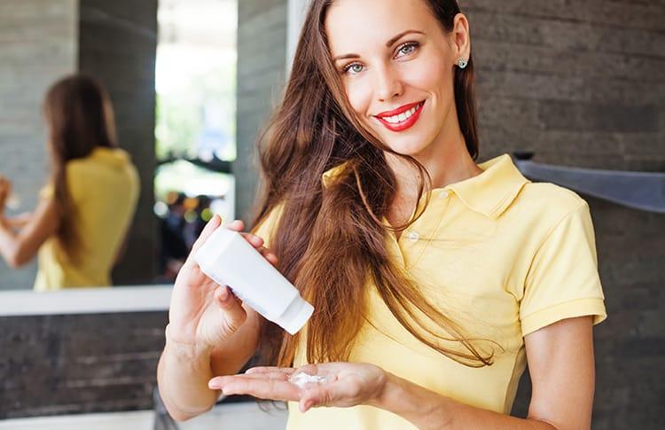 Wie gut ist Trockenshampoo für die Haare?