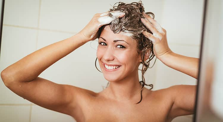 Wie verändert Shampoo ohne Silikon die Haare?